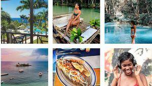 Escape to Jamaica, la serie en directo de Instagram que abre una ventana virtual del destino