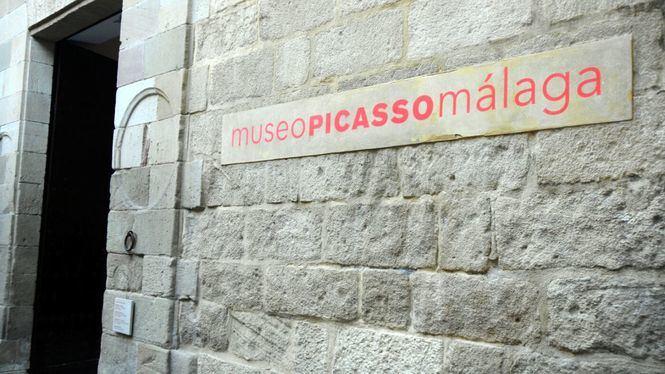 La Colección Pablo Picasso, paso a paso