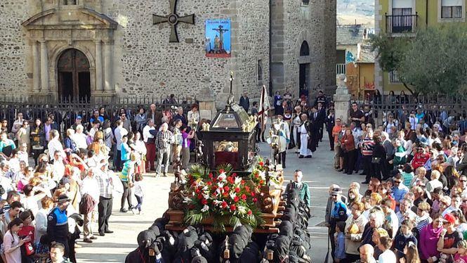 Disfrutar de la Semana Santa de Castilla y León desde casa