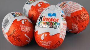 La iniciativa solidaria más dulce es La Pascua de Chocolate