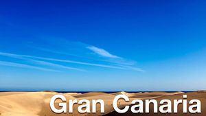 Gran Canaria, mucho por vivir, video promocional