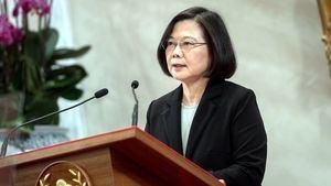 Presidenta Tsai invita al director general de la OMS a visitar Taiwán