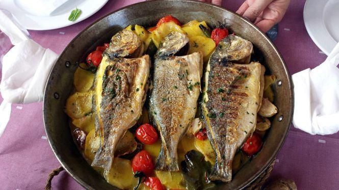 Tres recetas que te transportarán a Ibiza