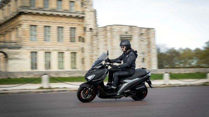Peugeot Motocycles una historia llena de hitos empresariales