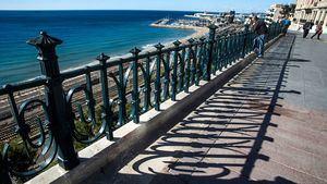 Balcón del Mediterraneo