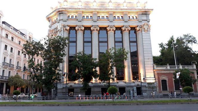La Semana Cervantina se vuelca en el apoyo al libro, las librerías y el sector editorial