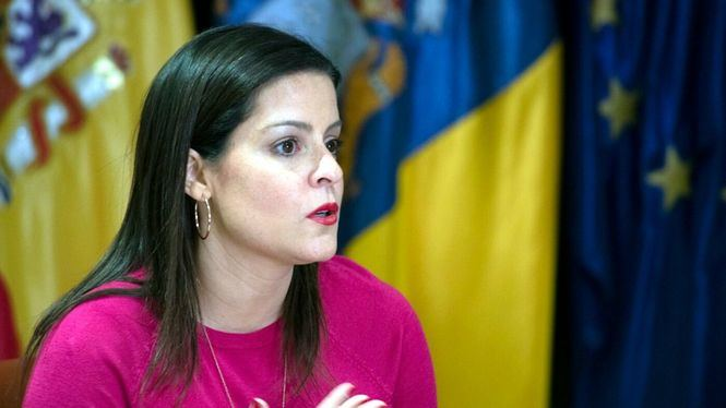 Canarias, propone un plan de rescate al comercio ante una caída de facturación