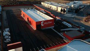 5 nuevas sedes de Alquiber