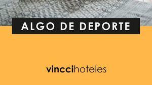 Propuestas de cuidado y bienestar en casa de la Vincci Hoteles