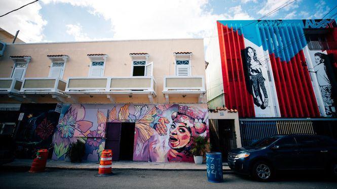 Iniciativas virtuales de los museos de Puerto Rico