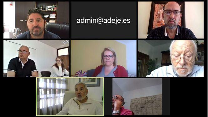 Adeje presenta un directorio interactivo de PYMES abiertas durante el confinamiento