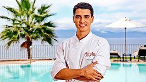 Nuevas recetas del restaurante Melvin by Martín Berasategui para hacer en casa