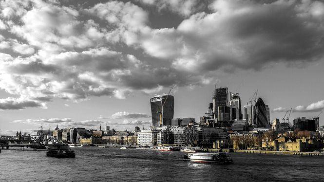Londres, ciudad multicultural