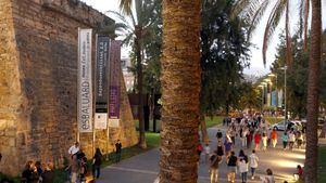 Visita virtual a dos joyas museísticas de Palma
