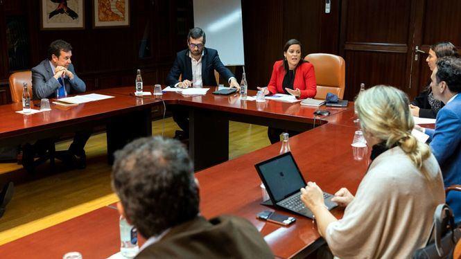 Canarias lanza una línea de ayudas para la modernización de pymes por el Covid-19