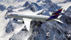 LATAM mantendrá la reducción del 95% de su operación de pasajeros en mayo