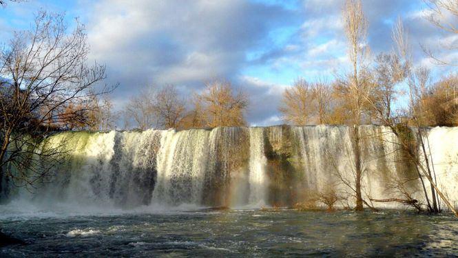 Recorrido por las cascadas de Burgos