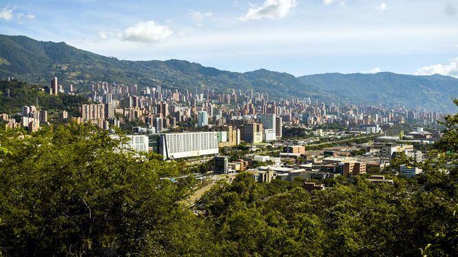 Conocer y vivir Colombia desde casa