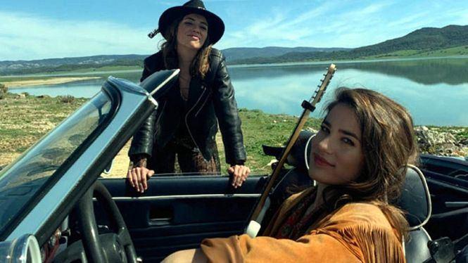 No Me Despedí, nuevo single y videoclip de Julia Medina junto a Carmen Boza