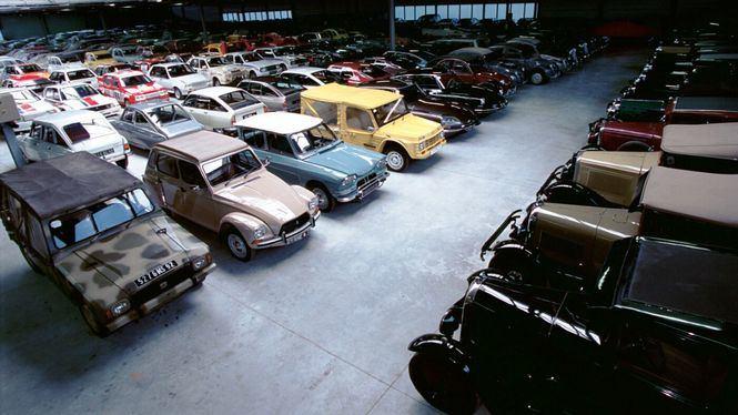 Visita el mayor museo virtual del automóvil