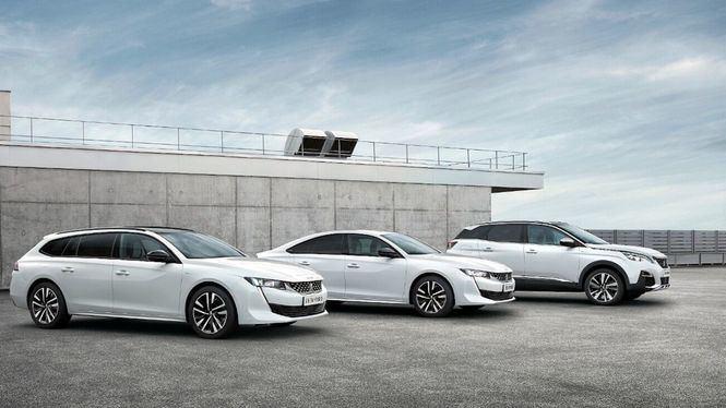 Peugeot ofrece más facilidades de financiación