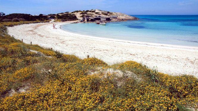 Formentera, apuesta por la sostenibilidad