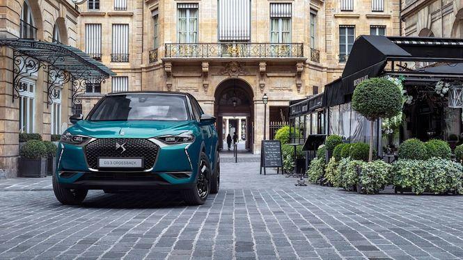 DS Automobile refuerza su canal de venta de vehículos online