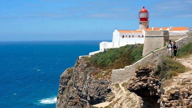 Un viaje de aventuras en el sur de Portugal