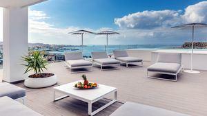 El Hotel Baobab Suites garantiza la libertad, independencia, privacidad y seguridad