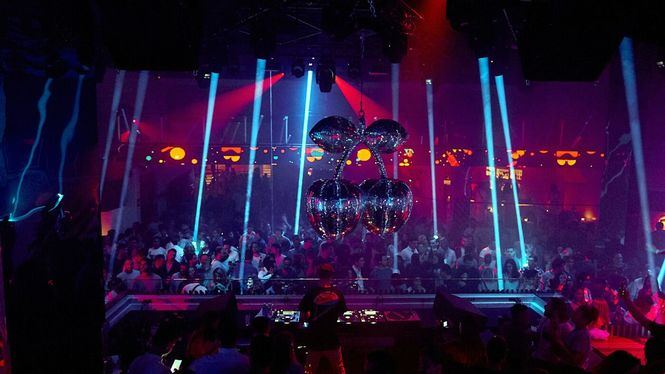 Pacha Ibiza celebra una House Party