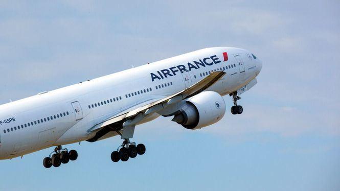 El Grupo Air France ha repatriado a más de 270.000 pasajeros