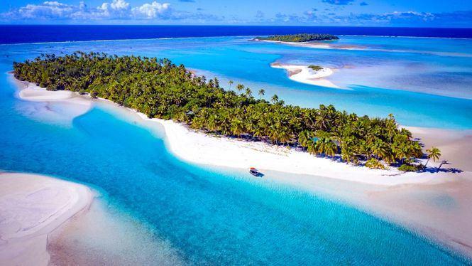 Islas Cook, uno de los pocos lugares del planeta sin ningun caso detectado aún de Coronavirus