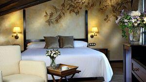 El Hotel Rural Los Ánades ofrece un bono prepago para consumir cuando sea posible