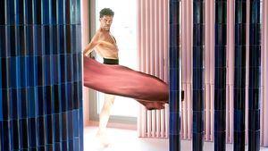 Antonio Najarro homenajea a la Danza desde su confinamiento