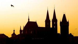 Misterios, asesinatos y secretos de los castillos y palacios de Chequia