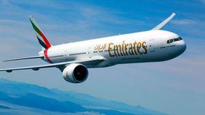 Emirates aumenta su capacidad para procesar los reembolsos