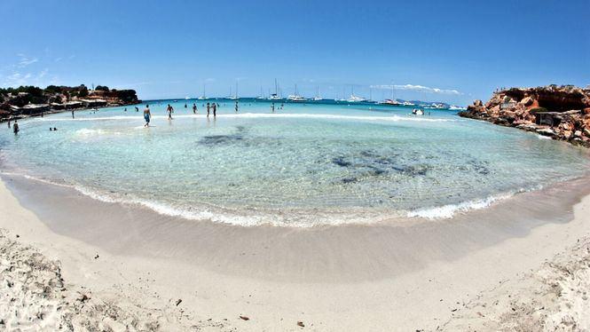 Formentera, uno de los primeros destinos en comenzar el desconfinamiento