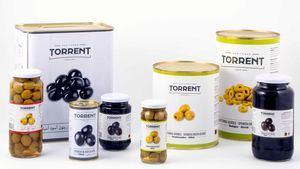 La compañía Aceitunas Torrent entra en el Club de Marcas de Alto Potencial Internacional