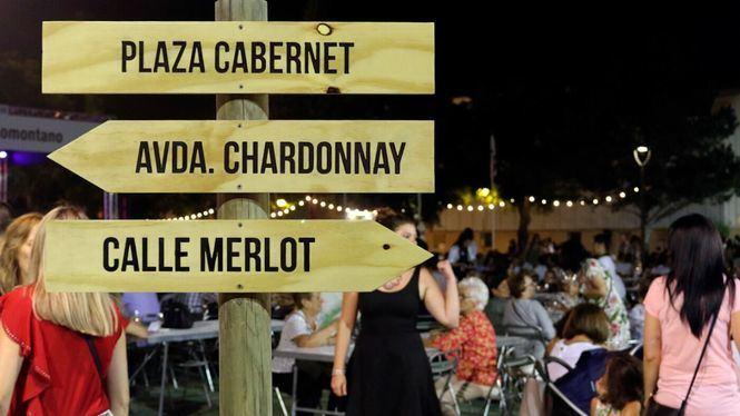 El Festival Vino Somontano no celebrará su edición 2020