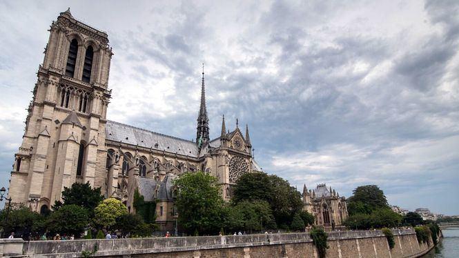 Secretos y anécdotas de la Catedral de Notre-Dame de París