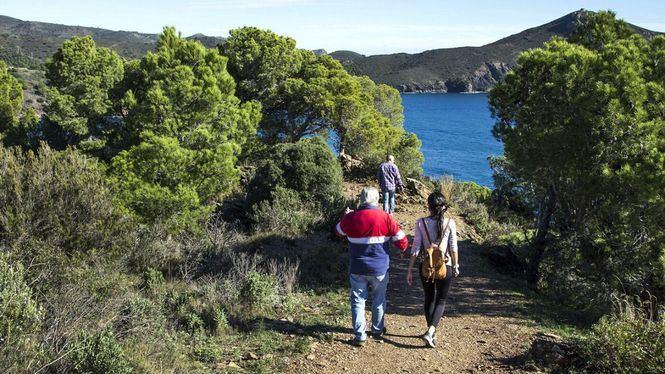Descubrir los Caminos de Ronda de Costa Brava
