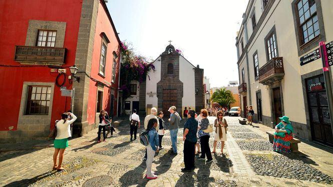 Adentrarse en Las Palmas de Gran Canaria a través de la novela