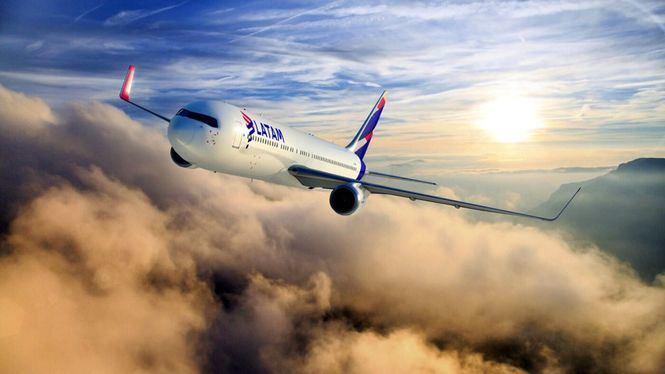 Uso obligatorio de mascarillas en todos los vuelos de LATAM a partir del 11 de mayo