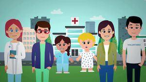 Día del Niño Hospitalizado: más de 200 hospitales se sumarán a su sexta edición