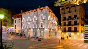 Hotel Spa San Ramón del Somontano