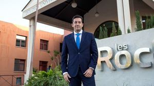 Carlos Díez de la Lastra, Director General Les Roches Marbella