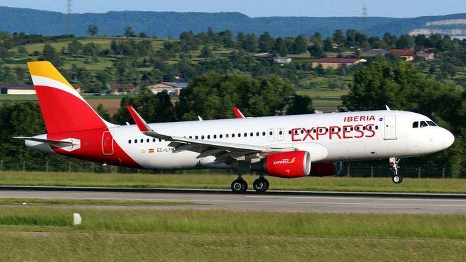 Iberia e Iberia Express aplica todas las medidas para proteger a clientes y empleados