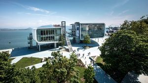 El Centro Botín abre sus puertas