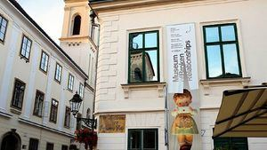 MUSEUM OF BROKEN RELATIONSHIPS (Zagreb)