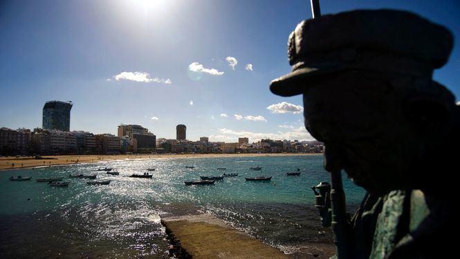 Las Palmas de Gran Canaria se abrirá al turismo cuando se den las condiciones de destino urbano seguro